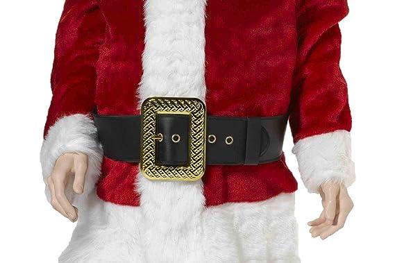 Amazon.com: Forum Novelties - Cinturón de Papá Noel para ...