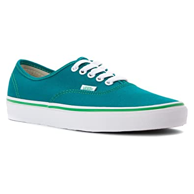 99d08b274d66 Vans Pop Check Fanfare Kelly Green Mens 5.5 Women s 7