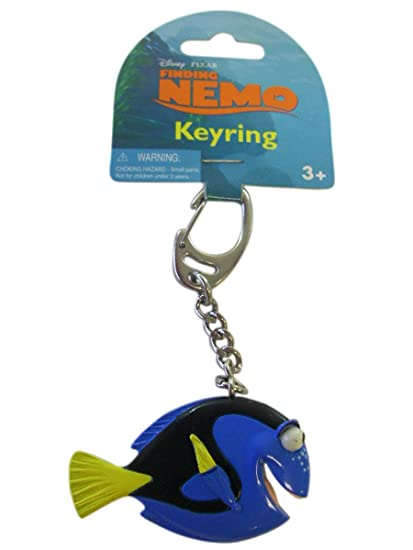 Dory Keychain - Finding Nemo Keychain