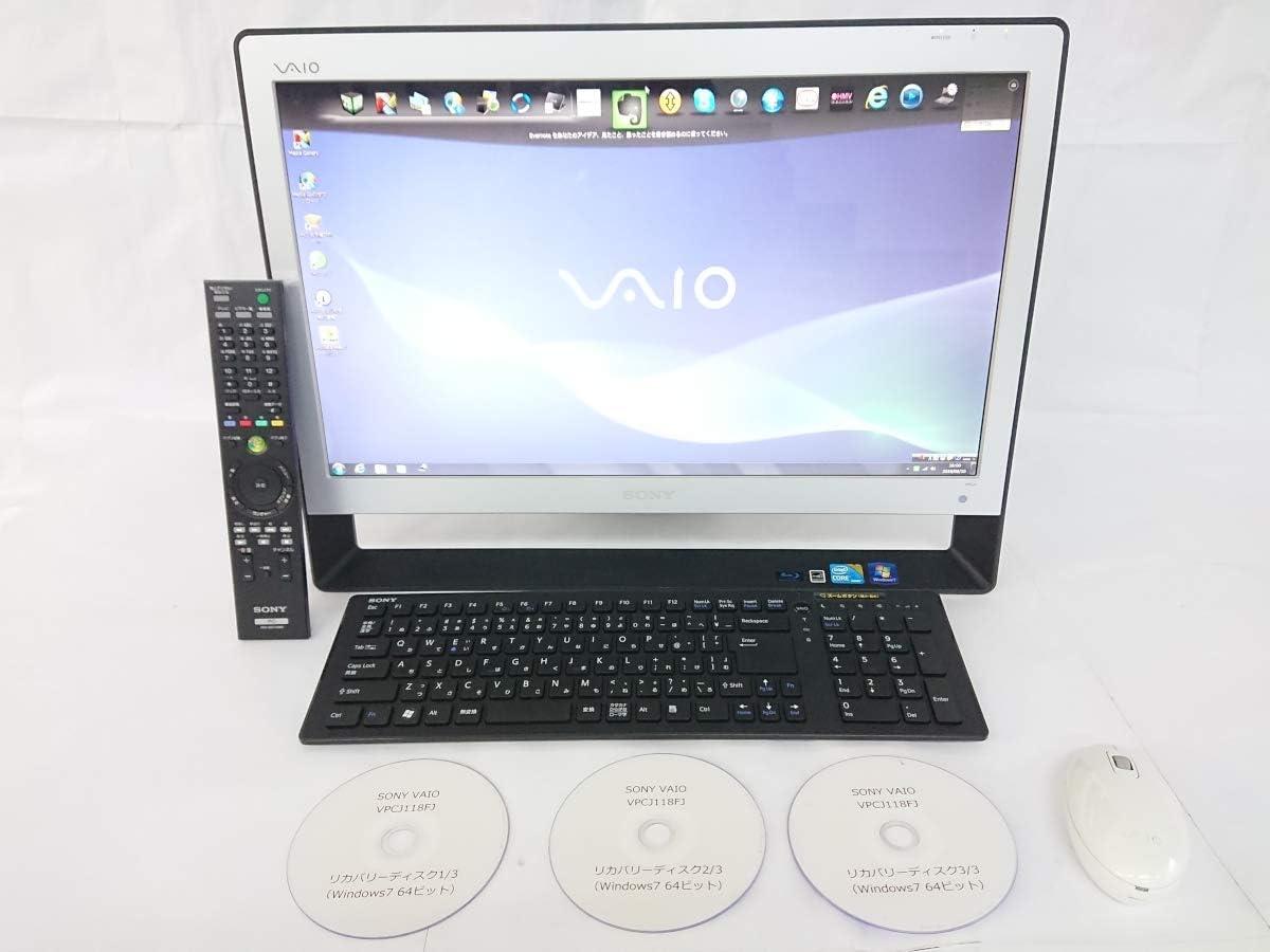 パソコン sony
