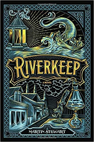 Image result for riverkeep martin stewart