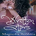Written Stars Audiobook by Magnolia Robbins Narrated by Lori Thurman