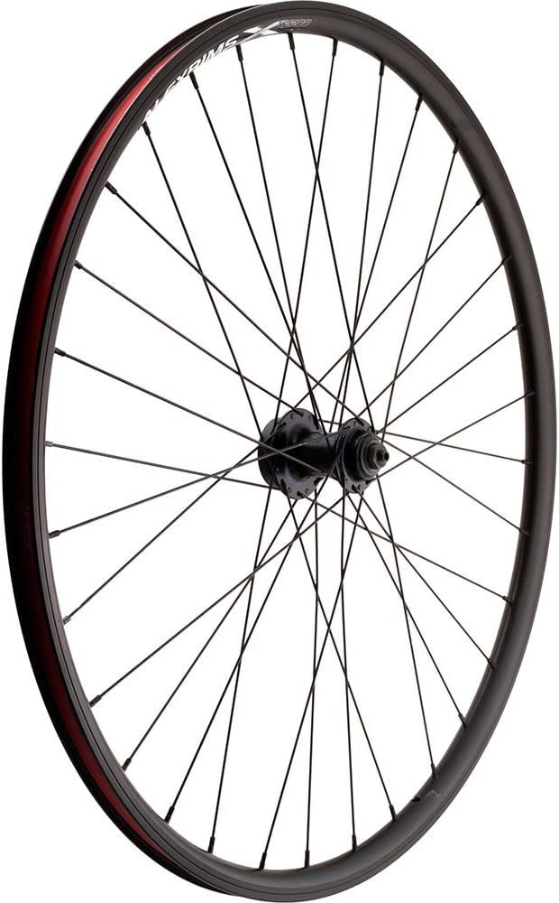 Action 29 Front Disc 6-Bolt w//Alex X2200 Double Wall Wheel