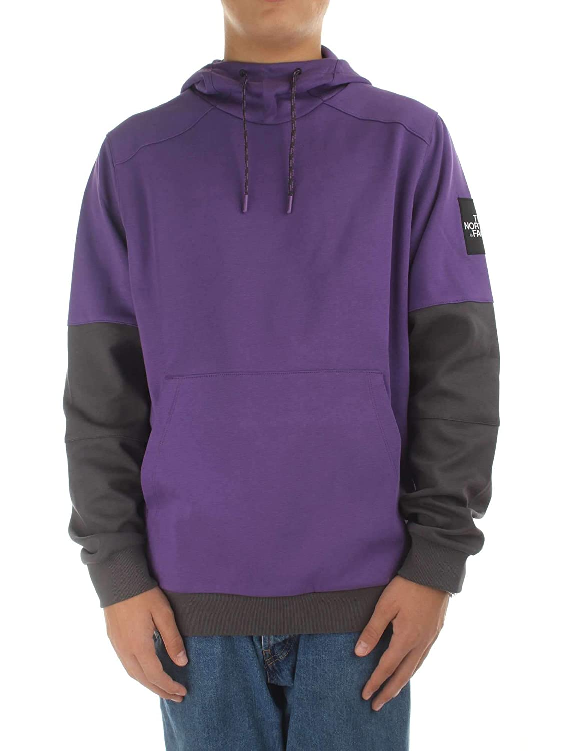 Alto M THE NORTH FACE T93BNX3YR Sweat-Shirts Homme