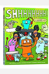 Uglydoll: SHHHHHHHH Paperback
