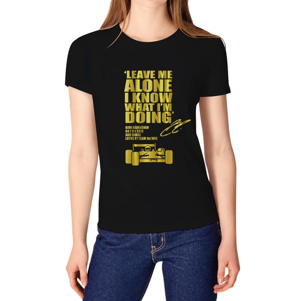 S Leave Me Alone T Shirt