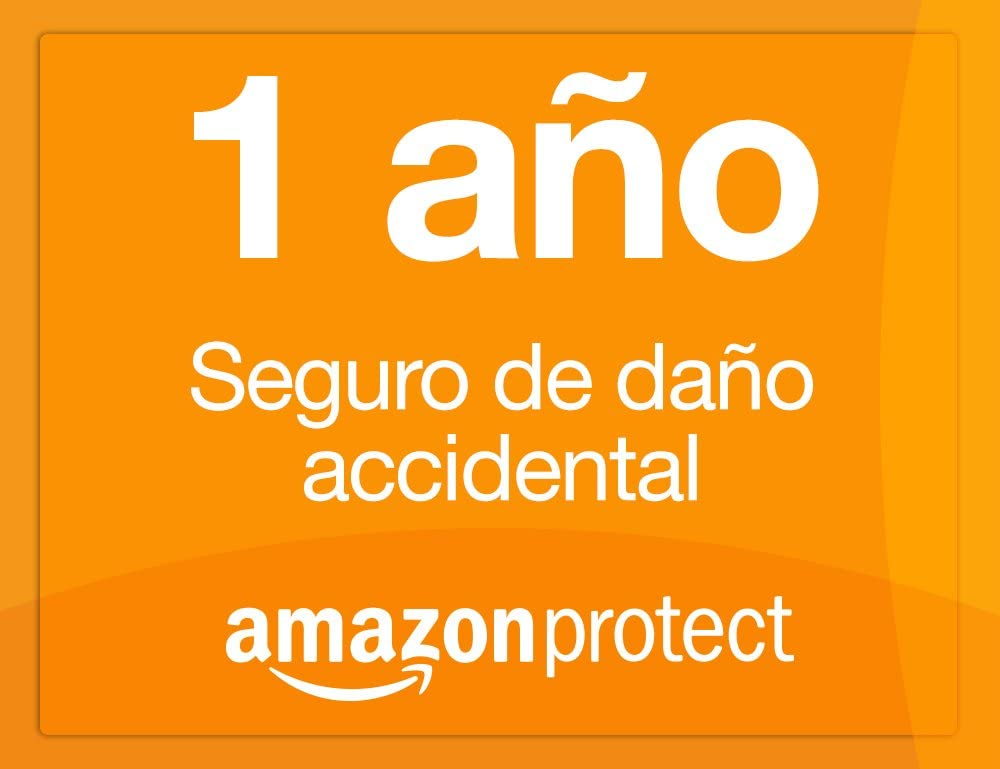 Amazon Protect - Seguro de daño accidental de 1 año para teléfonos ...