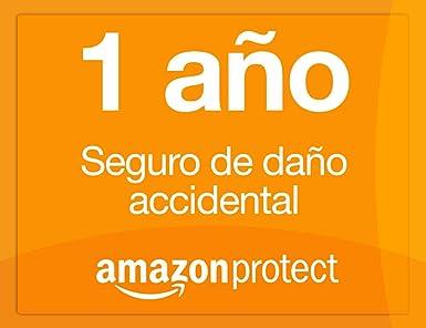 Amazon Protect - Seguro de daño accidental de 1 año para teléfonos ...