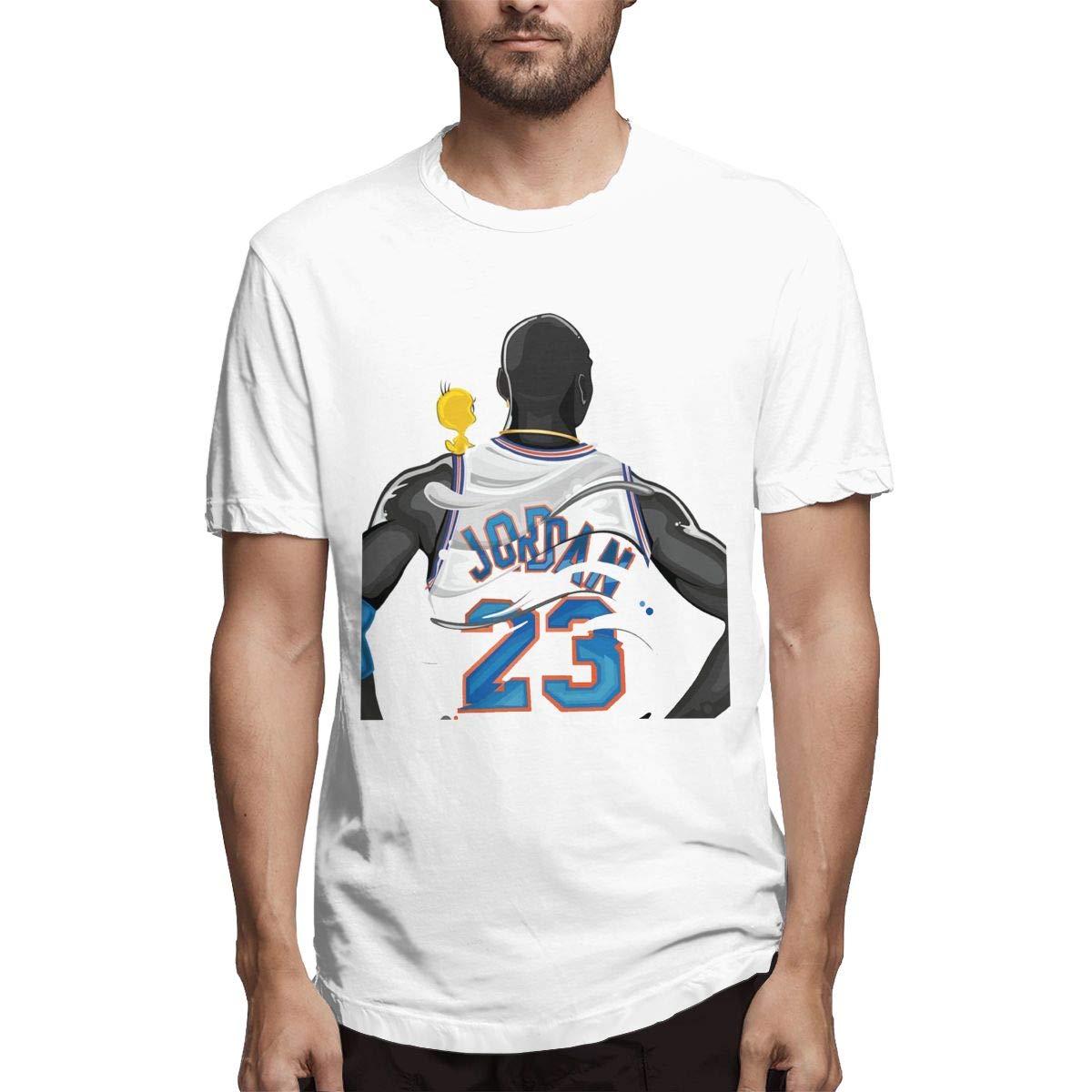 Basketball Clothing Michae L Jord An 23 T Shirt 1358
