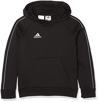 big sale 2018 shoes classic adidas Kinder Core18 Hoodie
