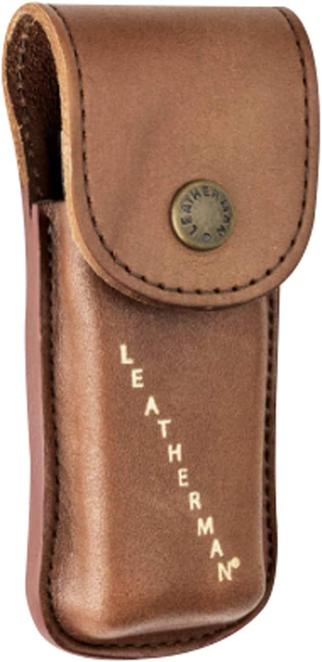 LEATHERMAN Genuine Heritage Gaine pochettes en cuir multi-outils