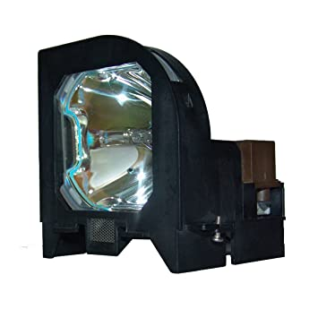 Lutema Platinum Bulb for Sony VPL-FX52L Projector Lamp with Housing