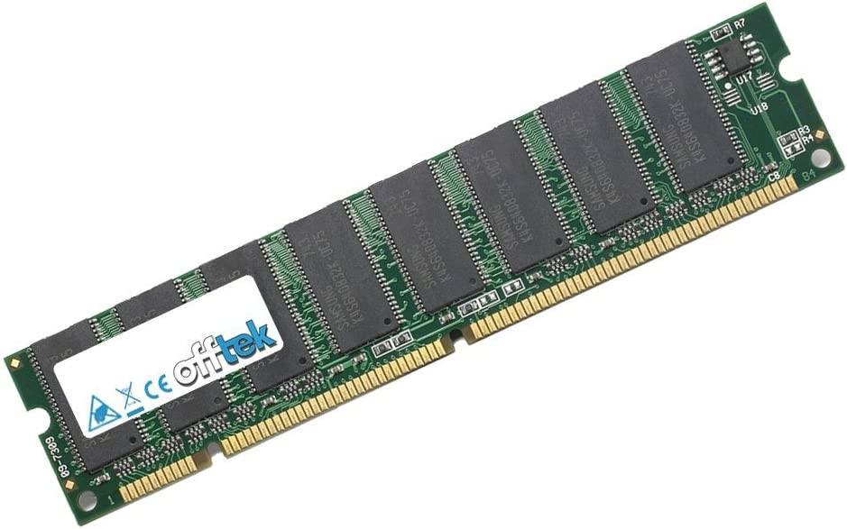 Memoria RAM de 128MB para EMachines eTower 500id (PC100) - Memoria para ordenador de sobremesa