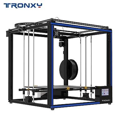 Impresora 3D TRONXY X5SA-400 Kit de bricolaje nivelación ...