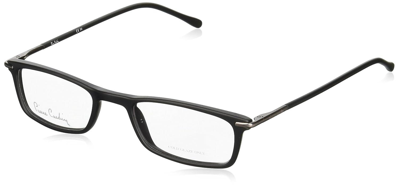 Pierre Cardin P.C. 6187 DL5 51 Gafas de Sol, Negro (Matt ...