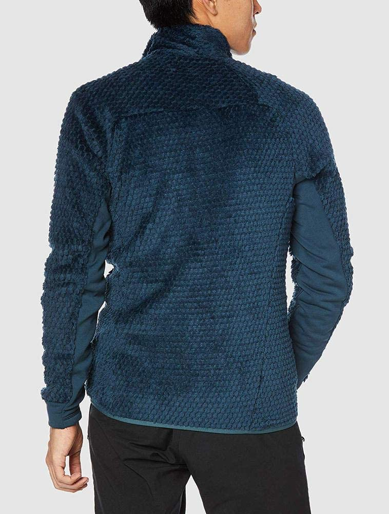 Mens MILLET Jorasses Bubl JKT M Mens Fleece Jacket MIV8015