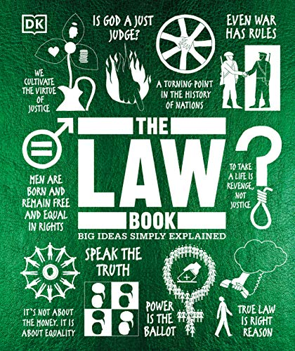 Book Cover: The Law Book
