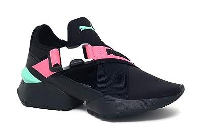 8c9bec40 PUMA Womens Muse Eos Street 1 Sneaker