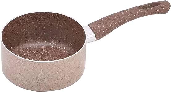 Mister Cook Granite Sauce Pan 16 cm 2.0 mm