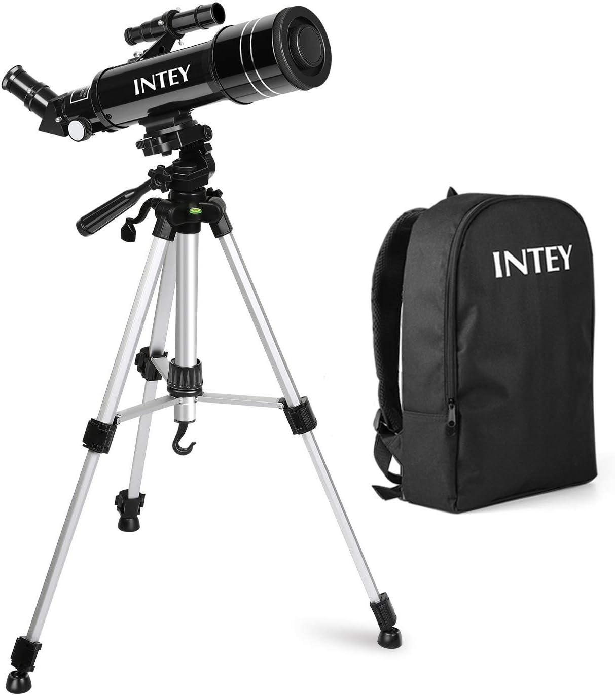 Sélection de télescope