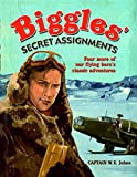 Biggles' Secret Assignments
