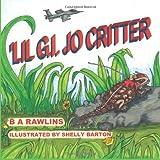 'LiL G. I. Jo Critter, B. Rawlins, 1480153230
