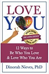 Love YOU: The Latina Edition Paperback