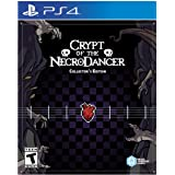 Crypt of the NecroDancer Collector's Edition - Playstation 4