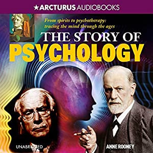 The Story of Psychology Audiobook