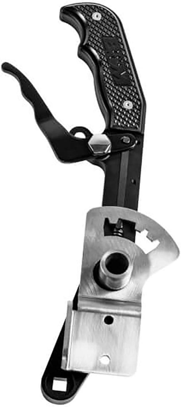 Black Magnum Grip Shift Handle XDR 81223 08-20 RZR//Rs1