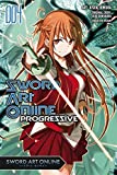 Sword Art Online Progressive, Vol. 4 - manga (Sword Art Online Progressive Manga)
