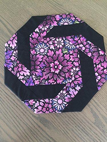 Octagon Spiral - 2