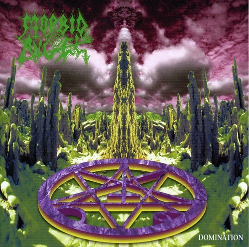 Morbid Angel - Entangled In Chaos - Zortam Music