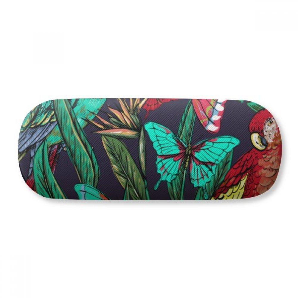 Amazon.com: Caja de almacenamiento para gafas de mariposa ...