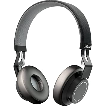 924210a5cf9 Jabra Move Wireless Bluetooth On-Ear Headphones - Black: Amazon.co ...