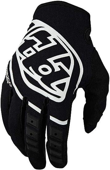 Large Black Troy Lee Designs 2019 Youth GP Gloves