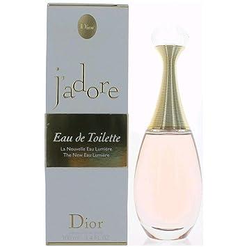 Amazoncom Christian Dior Jadore For Women 34 Eau De Toilette