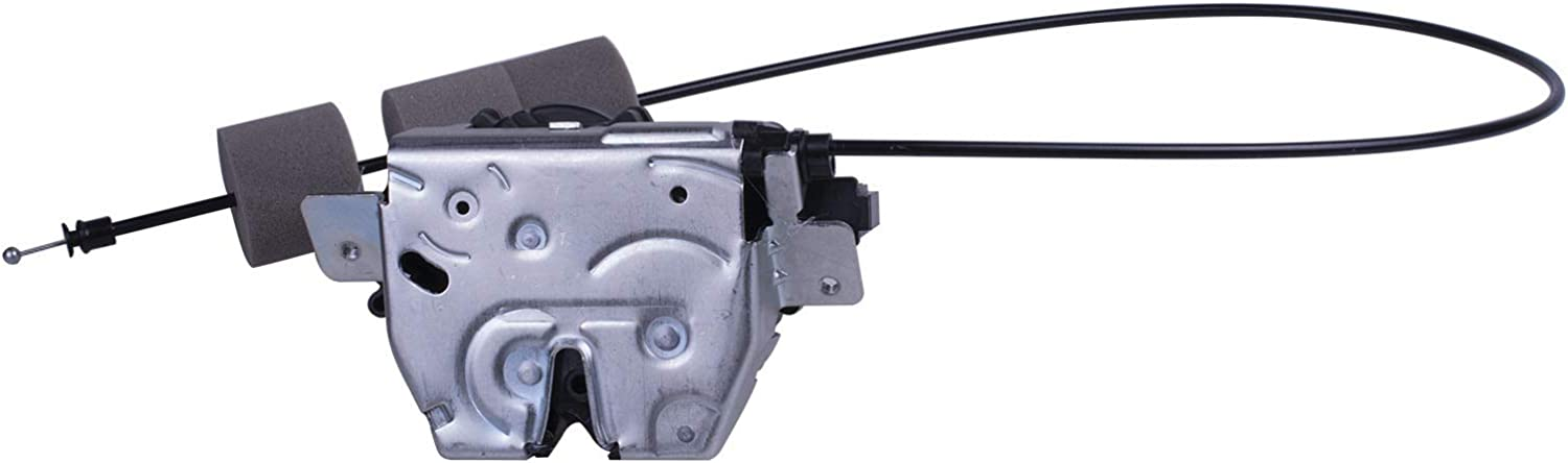 Tailgate Hatch Latch Liftgate Lock Actuator Assembly Replacement for A1647400735 Fit for Mercedes Benz GL320 GL350 GL450 GL550R320 R350 R500 R550 R63 AMG 1647400735