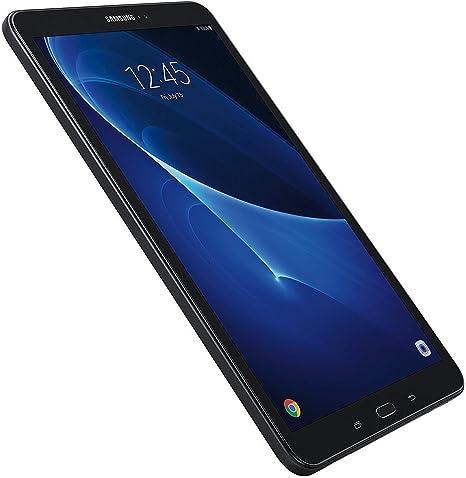 Amazon.com: Tablet Samsung Galaxy Tab A SM-T580 de 10,1 ...