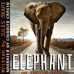 Elephant Audiobook