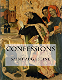 Confessions (Illustrated) (English Edition)