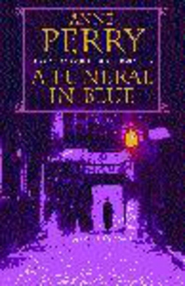 Download A Funeral in Blue pdf epub
