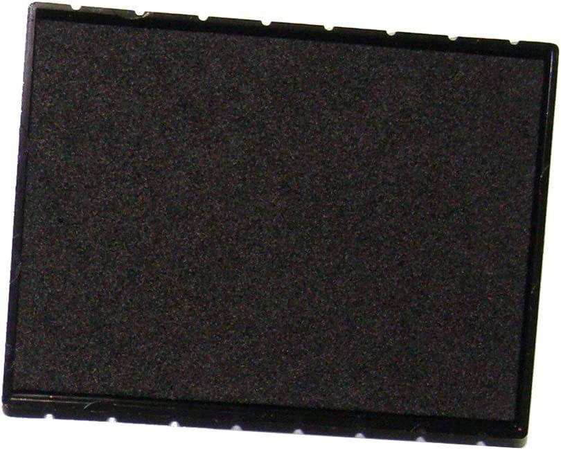 Cosco Printer 55 Replacement Pad Black Ink