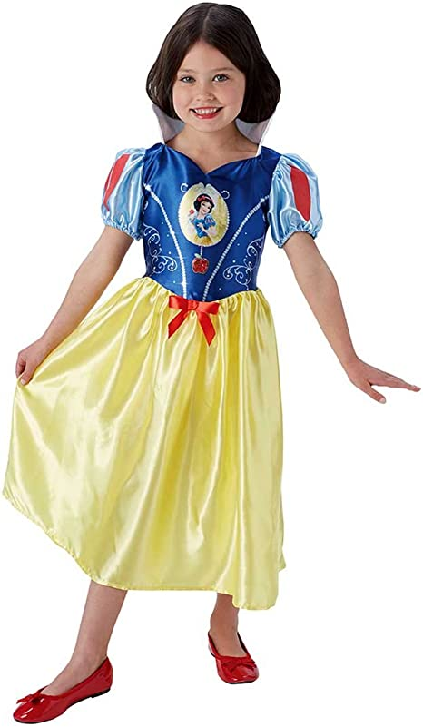 Disfraz infantil oficial de Disney de Blancanieves, de la marca ...
