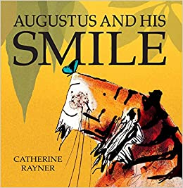 Image result for augustus and his smile
