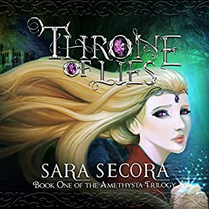 Throne of Lies Audiobook