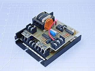 product image for Dart Controls 125-50C-15B DC Motor Drive Stepper Board T145107
