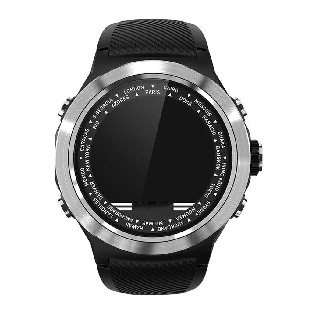 Amazon.com : Puyujin SmartWatch, Smart Watch Waterproof ...
