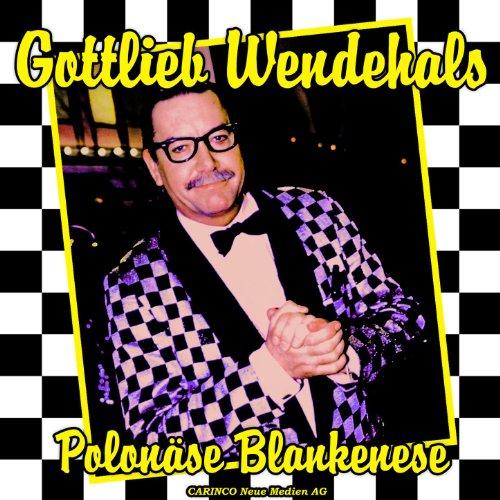 "Gottlieb wendehals ""polonaese blankenese"" sheet music in g major."