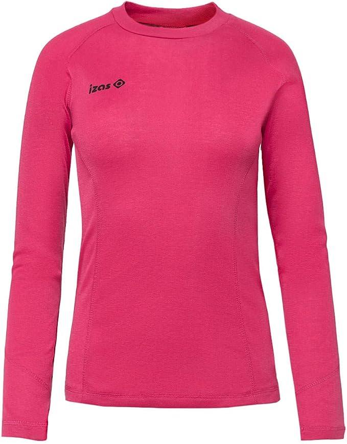 IZAS Damen Thermal T-Shirt Anaga